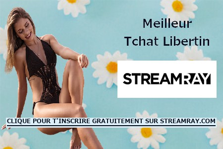 couples Sur Streamray France
